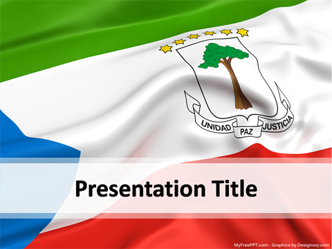 Equatorial-Guinea-PowerPoint-Template