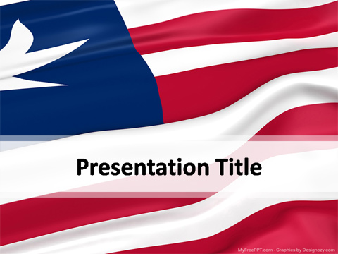 Liberia-PowerPoint-Template