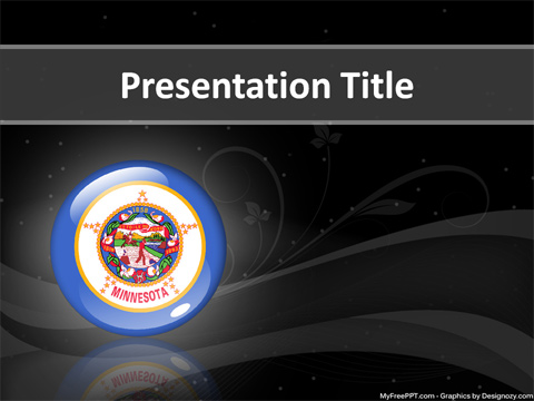 Minnesota-PowerPoint-Template