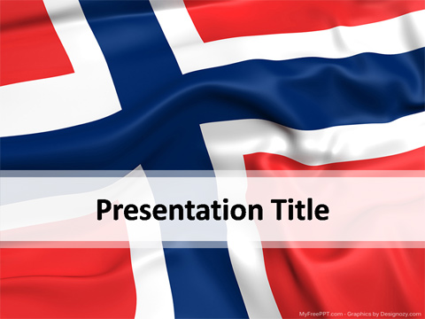 Norway-PowerPoint-Template