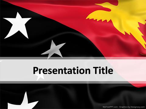 Papua-New-Guinea-PowerPoint-Template