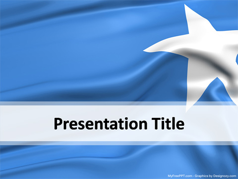 Somalila-PowerPoint-Template
