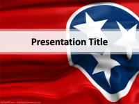Tennessee PowerPoint Template