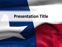 Texas PowerPoint Template