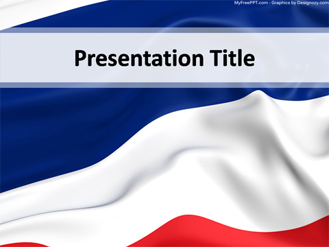 Thailand-PowerPoint-Template