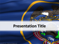 Utah PowerPoint Template