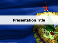 Vermont PowerPoint Template