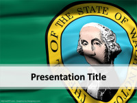 Washington PowerPoint Template