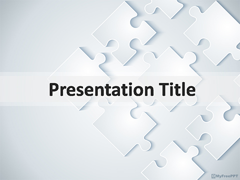 Free Business Concept PowerPoint Template