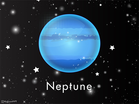 Neptune PowerPoint Template