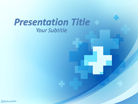 Medical Powerpoint Template Download Free Powerpoint Ppt