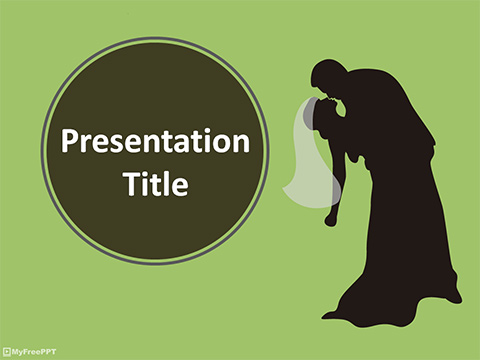 Propose Day PowerPoint Template