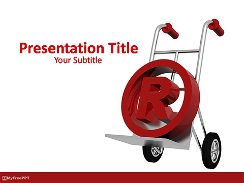 Register Your Company PowerPoint Template