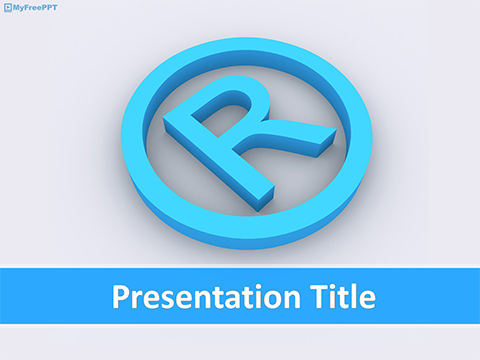 Registration PowerPoint Template