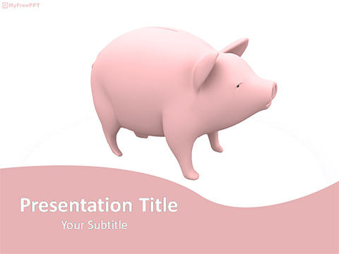 Saving PowerPoint Template