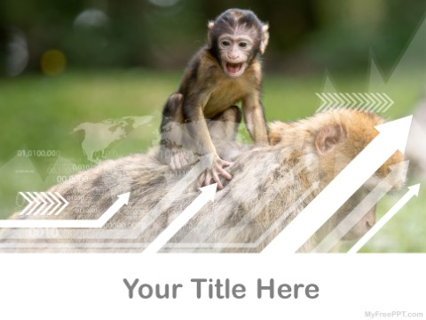 Free Mammal PPT Template