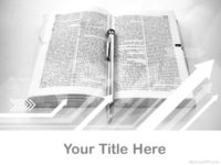 Free Old Testament PPT Template
