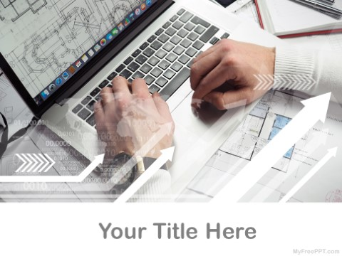 Free Planning PPT Template