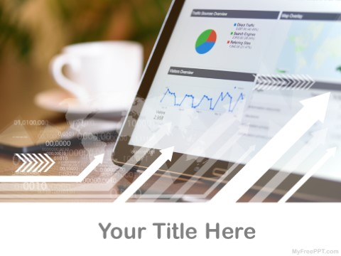 Free Search Engine Optimization PPT Template