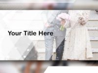 Free Wedding PPT Template
